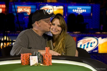 The Best Moments and Biggest Surprises from the 2013 World Series of Poker 101