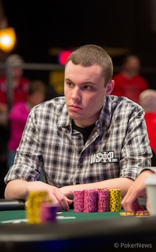 The Best Moments and Biggest Surprises from the 2013 World Series of Poker 103