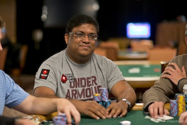 2013 Carnivale of Poker: Jeff Chang Wins Main; Victor Ramdin Takes down K OFC Event 101