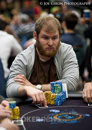 Interview: Jon Aguiar Leaves Poker for Daily Fantasy Sports 101