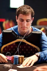 Sergio Aido Wins the Full Tilt Poker UKIPT Galway High Roller 101