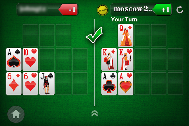 Esimese viie kaardi mängimine klassikalises Hiina pokkeris 105