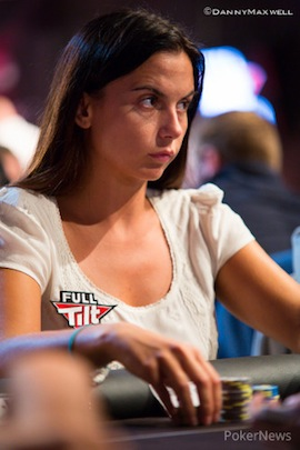 Full Tilt Poker UKIPT Galway Main Event Day 2: Germany's Michels Leads as 51 Advance 102