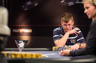 Alan Gold Wins the Full Tilt Poker UKIPT Galway Main Event for €187,494 101