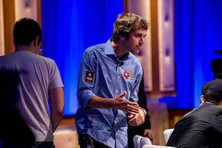 Steven Silverman Venceu World Poker Tour Alpha8 (1,660) 101