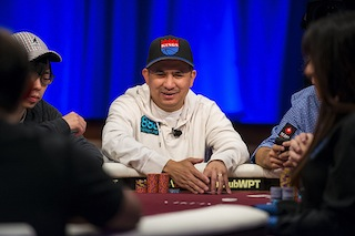 Steven Silverman Venceu World Poker Tour Alpha8 (1,660) 102