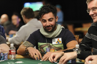 World Poker Tour Announces Ones to Watch Roster for Season XII 104