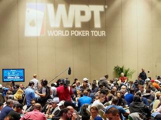 2013 World Poker Tour Borgata Poker Open Day 1b: Here Comes Paul Volpe 101