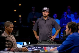 Anthony Zinno Defeats Vanessa Selbst to Win 2013 WPT Borgata Poker Open for 5,099 101