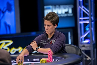 Anthony Zinno Defeats Vanessa Selbst to Win 2013 WPT Borgata Poker Open for 5,099 102