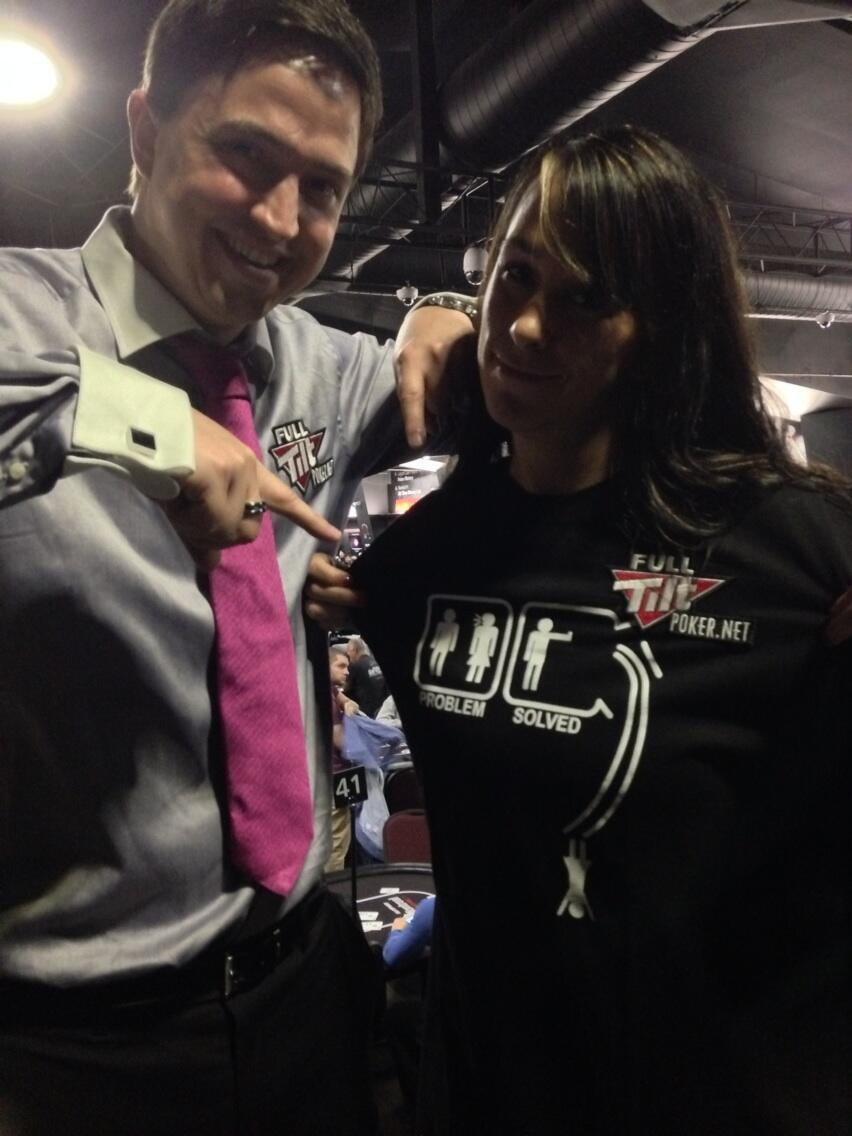 Full Tilt Poker Montreal: A Clean Break and a New Day 101