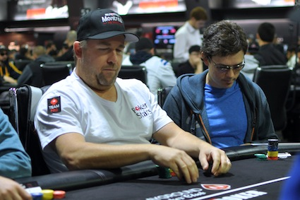 Full Tilt Poker Montreal: Dwan and Moneymaker Play Day 1c 101