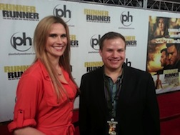PokerNews Goes to the Runner Runner Premiere 101