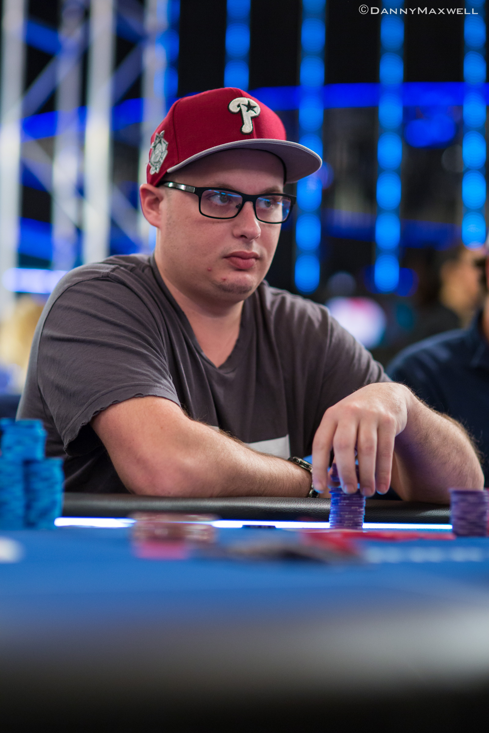 PokerStars.com EPT London Main Event Dzień 3: Kozlov liderem, uczniak w kasie! 101
