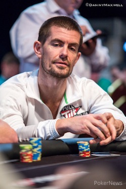 The Online Railbird Report: Viktor Blom Wins Again, Phil Ivey Has a Setback, and More 101