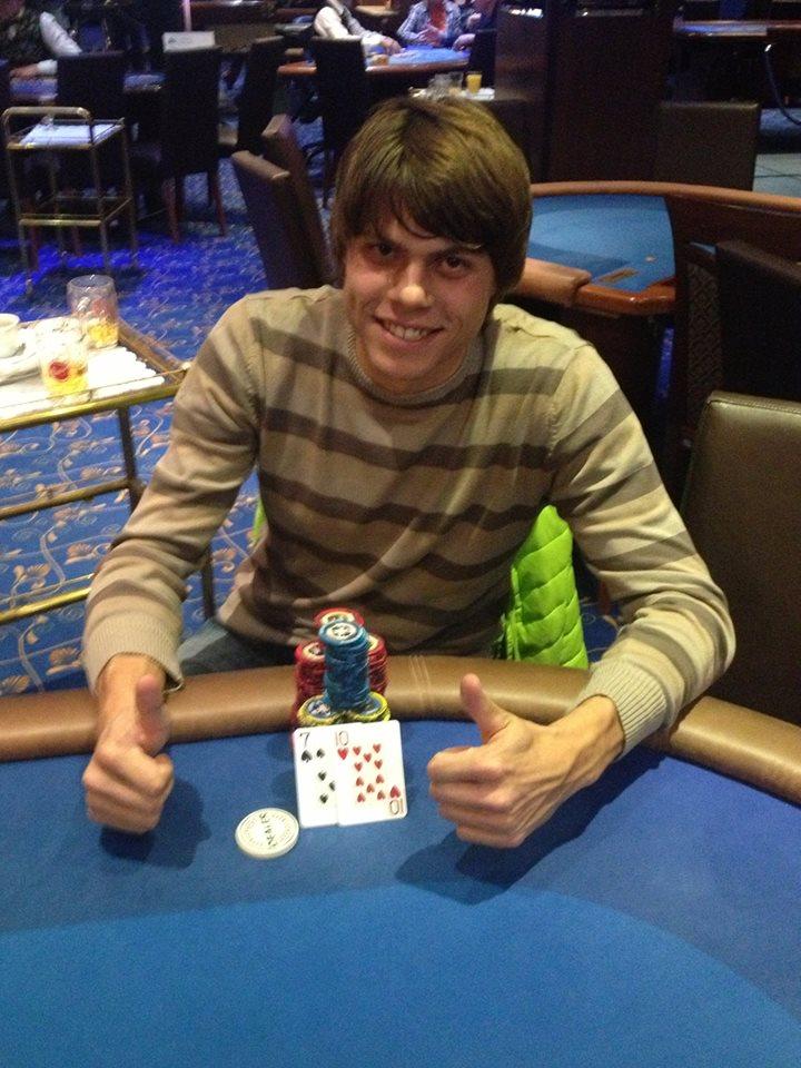 Casino bled poker the silverton hotel and casino