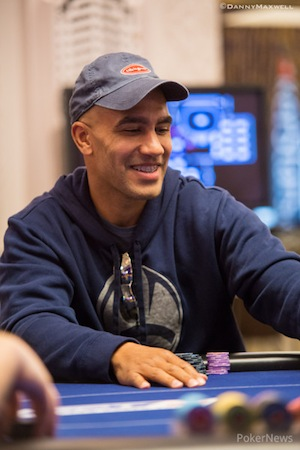 Five Thoughts: The WSOP Player of the Year Award, World Poker Tour Alpha8, and More 103