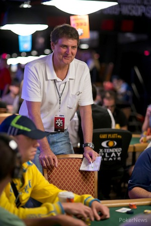 Five Thoughts: The WSOP Player of the Year Award, World Poker Tour Alpha8, and More 104