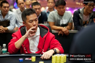 2013 PokerStars.net APPT Macau ACOP Main Event Day 5: Tang vs. Jung for the Title 102