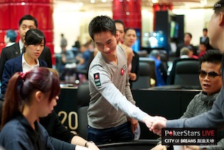 2013 PokerStars.net APPT Macau ACOP Main Event Day 5: Tang vs. Jung for the Title 101