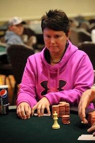 Mick Donovan Wins 2013 Gold Strike Fall Poker Classic 101