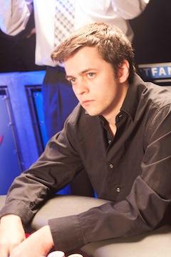 "Richard ""nutsinho"" Lyndaker gana el Heartland Poker Tour en el Stratosphere Casino... 101"