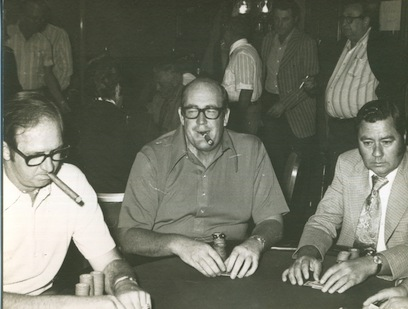 Bob Hooks: The Forgotten Texas Road Gambler 106