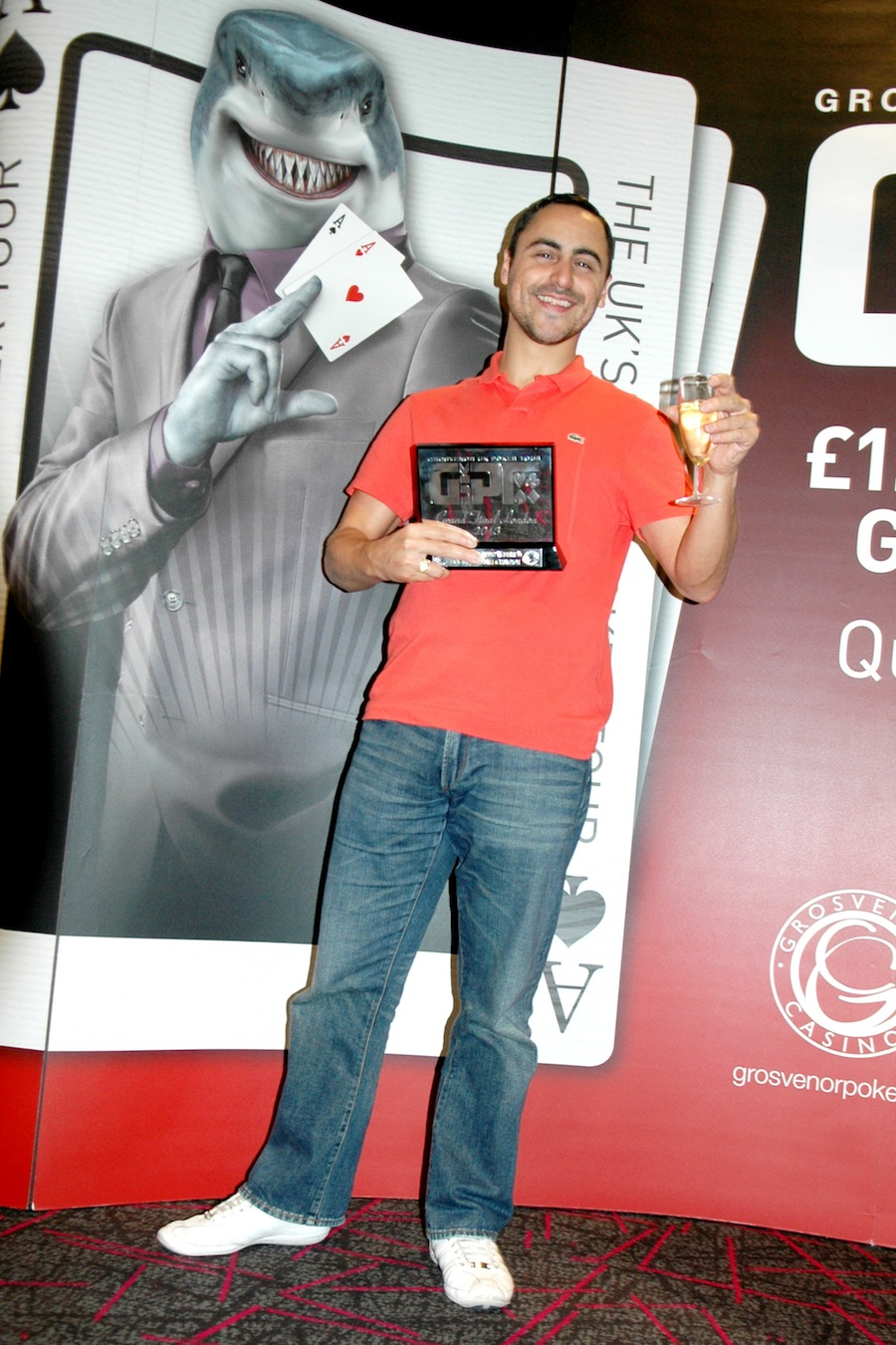 Epic Comeback Allows Kevin Allen to Win the GUKPT Grand Final for £158,700 101
