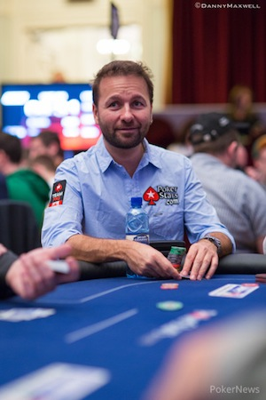 Five Thoughts: Crown Teams Up with PokerStars, a New Intl' WSOP Schedule, and More 102