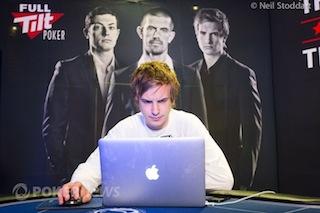 Online Poker News: Heinecker, Blom & Hansen mit Millionen-Dollar Swings 101