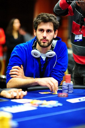 Dmitri Holdeew wygrywa Eureka Poker Tour Main Event i zgarnia €226,400, Marcin Horecki na... 103