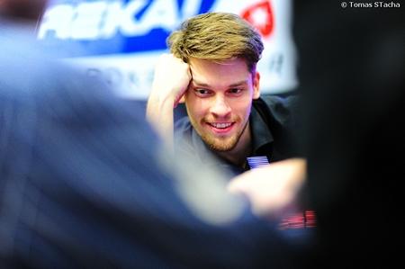 Dmitri Holdeew wygrywa Eureka Poker Tour Main Event i zgarnia €226,400, Marcin Horecki na... 101