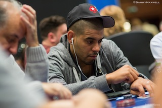 PokerStars.com EPT Prague Main Event Day 3: Lacay & Schemion Headline Final 61 101