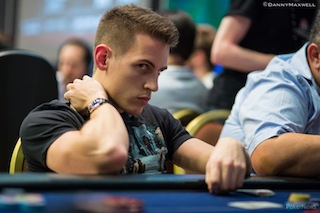 PokerStars.com EPT Prague €10,000 High Roller Day 1: Karakousis Leads as Field Shatters... 101