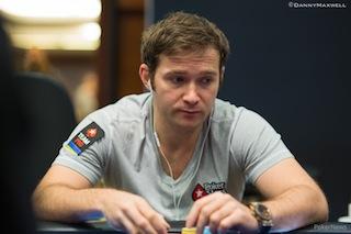 PokerStars.com EPT Prague €10,000 High Roller Day 2: Selbst Headlines the Final 10 101