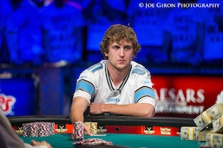 Top 10 Stories of 2013: #7, World Series of Poker Circuit Grinders Dominate 102