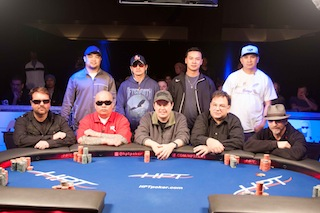 Exequiel Fernando Wins Heartland Poker Tour Thunder Valley Casino Resort for 9,020 101