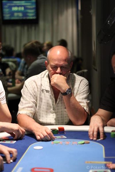 Olympic Poker Club premeerib parimaid püsimängijaid 102