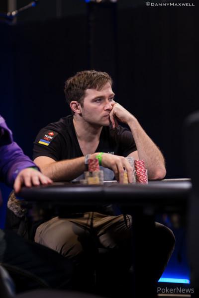 PokerStars.fr EPT Deauville Main Event Day 4: Koutoupas Leads, Katchalov Still Alive 101