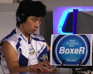 """Lim Yo Hwan """"BoxeR"""" se pasa del StarCraft al póker 101"""