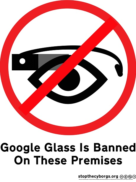 Google Glass Implications for Poker are Inevitable 102