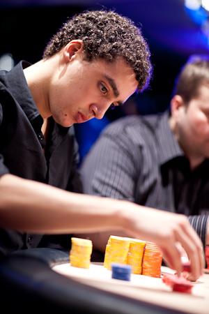 La vida después del póker con el exprofesional Julien Nuijten 102