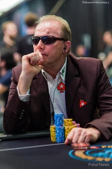 """Marcel Luske: """"Debemos mejorar la seguridad en los torneos"""" 101"""