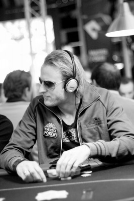 Life After Poker with Former Professional Player Sijbrand Maal 103