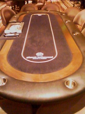 Texas holdem canton ohio