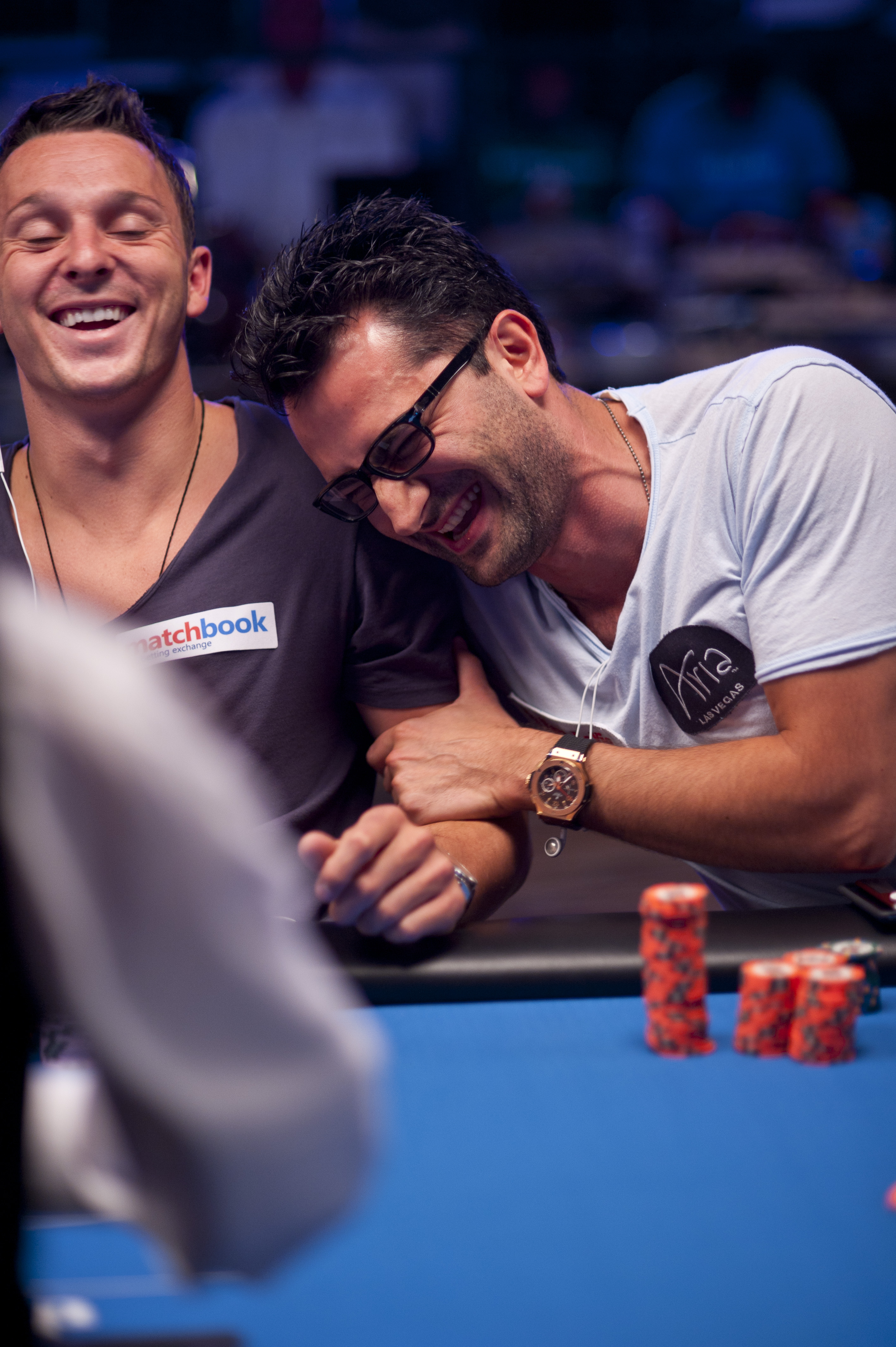 Почему деньги – не главное в покере 101
