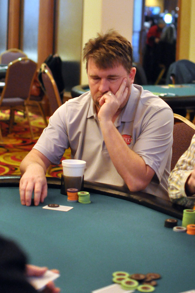 Bill Bruce Discusses What Makes the Hollywood Poker Open Stand Out from the Rest 101