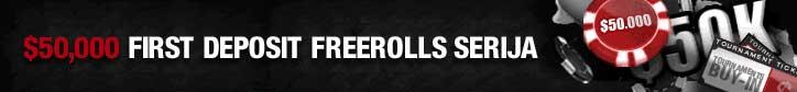 Prvi Deo Isplata Full Tilt Poker Sredstava Američkim Igračima Zakazan za 28. Februar 101