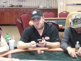 2014 Hollywood Poker Open Grantville Day 1: Yazici Leads Final Table 101