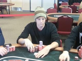 Bradley Yazici Wins 2014 Hollywood Poker Open Grantville Regional Championship 101
